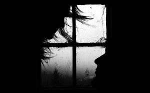a-man-and-a-girl-shadow-throw-the-window-with-black-background-HD-Wallpapers-1920-x-1200